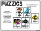 Fun with the Bossy R Triplets (r controlled vowels er, ir,