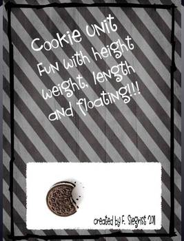 Fun with Cookies!!!