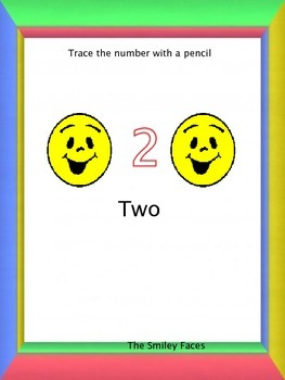 Fun with Counting!