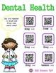 Dental Health using QR codes