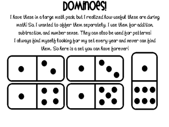 Fun with Dominoes!