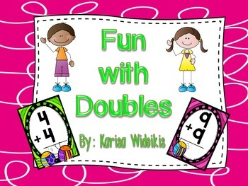 Fun with Doubles