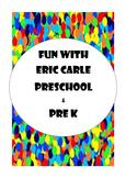 Fun with Eric Carle