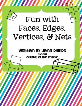 Fun with Faces, Edges, Vertices, and Nets