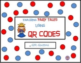 Fun with Fairy Tales using QR Codes