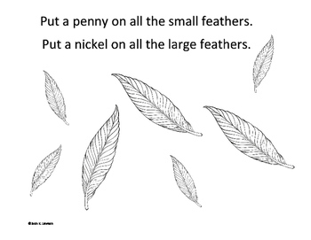 Fun with Feathers