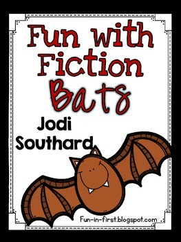 Fun with Fiction - Bats