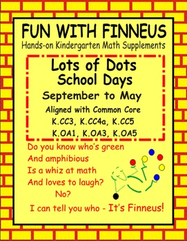 Fun with Finneus Lots of Dots School Days