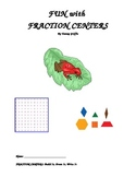 Fun with Fraction Centers