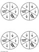 Fun with Fractions: Equal Parts Activity (CCS: 1.G.3, 2.G.3, 3.G.2)