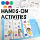 Fractions resource for K-2 - Indroductory fractions