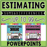 Estimation to 99 PowerPoint Bundle