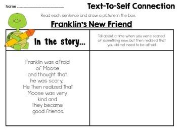 Fun with Franklin Books