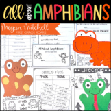 Amphibians Fun with Frogs and Toads