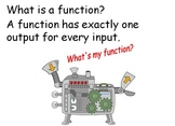 Fun with Functions