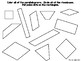 Fun with Geometry: Quadrilateral Activities (CCS: 3.G.1, 4.G.2, 5.G.3)