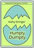 Fun with Humpty Dumpty!
