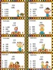 Fun with Math Triple Digit Addition Center Task Cards Common Core Inspired