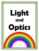 LIGHT AND OPTICS UNIT