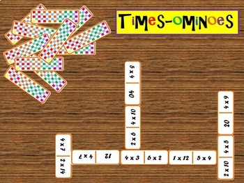 Fun with Multiplication {BUNDLE}
