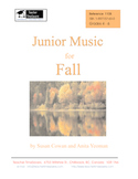 Fun with Music - Junior Music for Fall