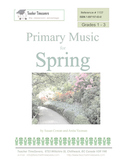 Fun with Music - Primary Music for Spring