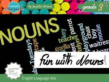 Fun with Nouns!