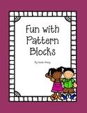 Fun with Pattern Blocks