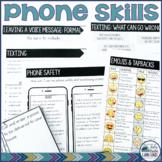 Fun with Phone Skills!