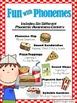 Fun with Phonemes- A Smorgasbord of Phonemic Awareness Activities