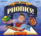 Fun with Phonics by Superstart