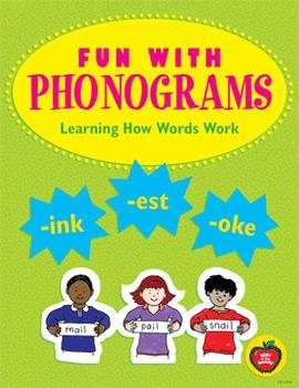 Fun with Phonograms: Learning How Words Work