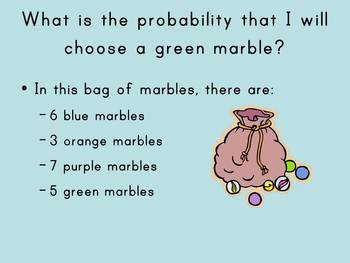 Fun with Probability Lesson Pack