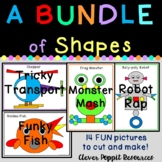 Fun with Shapes Bundle