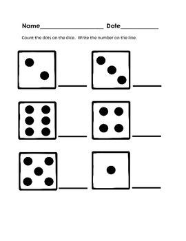 Fun with dice