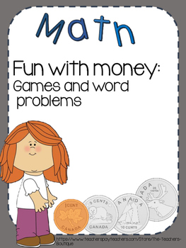 Fun with money!