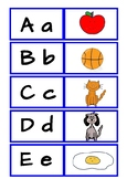 Fun with phonics - phonics games and flashcards