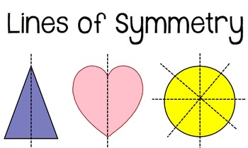 Fun with symmetry!