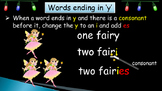 Fun Christmas Themed Educational Resources - Plurals, Alphabetical Order, Commas