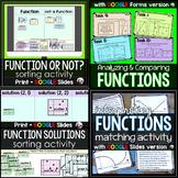 Functions mini-bundle