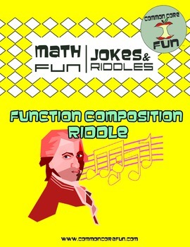 Function Composition Riddle