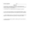 Function Composition Tasks