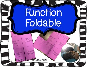 Function Foldable