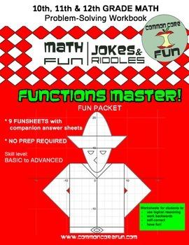 FUNction Joke Packet