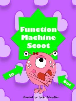 Function Machine Scoot