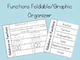 Function Notes / Foldable / Graphic Organizer