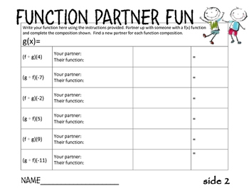 Function Partner FUN