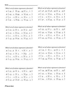 Function (Quiz)