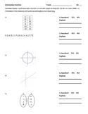 Function or not a function worksheet homework quiz