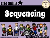 Functional Academics - Sequencing
